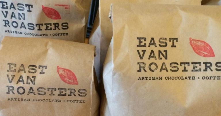eastvanroasters